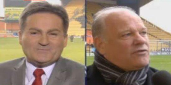 """Dos periodistas de Sky Sports se despachan a gusto con una linier: """"Las mujeres no saben lo que es un fuera de juego"""""""