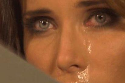 La audiencia de «OT» sigue bajando pese a las lágrimas de Pilar Rubio