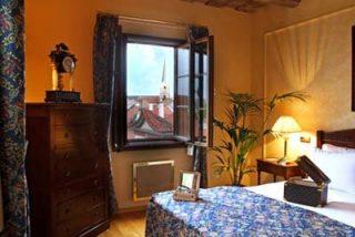 El mejor hotel del mundo se encuentra en Praga