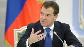 Presidente de Rusia confía en cooperación productiva con Brasil
