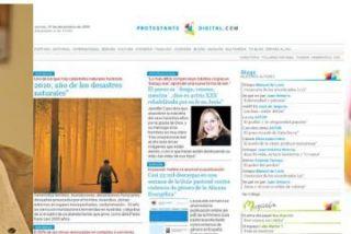 Protestante Digital pasa a ser el primer diario protestante español