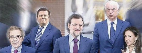 ¿Un gobierno de notables para Mariano Rajoy?