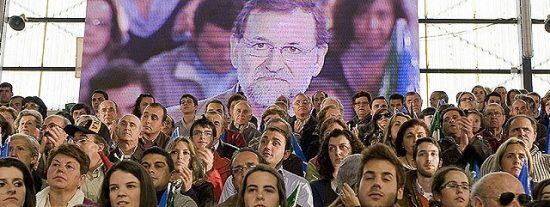 El PP amplia su ventaja sobre el PSOE a 18,5 puntos