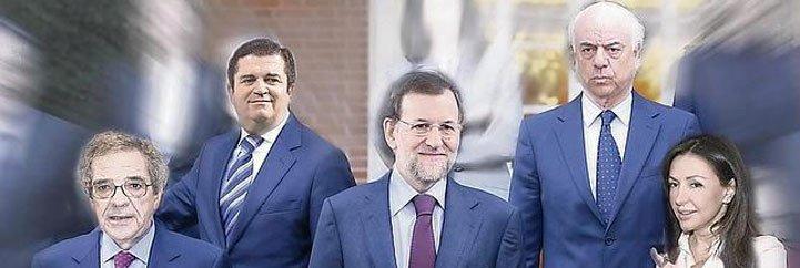 Mariano Rajoy: 'Arreglaremos la economía en dos años'