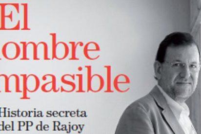 """Rajoy en sus peores momentos: """"Ahora ya aguanto lo que me echen"""""""