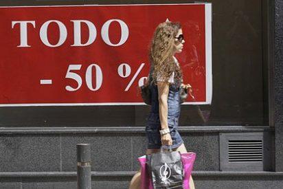 Los gallegos gastarán 78 euros de media en rebajas