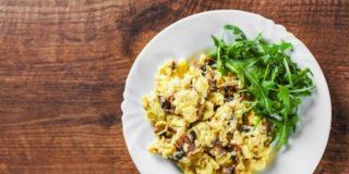 Revuelto de verduras: 2 recetas fáciles 👌