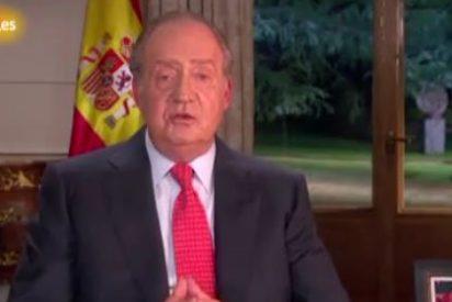 Jaime Peñafiel culpa a un general de no silenciar el politono del bebé del Rey