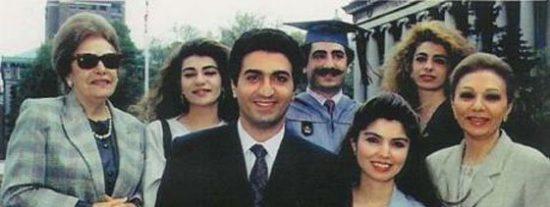 Se suicida Ali Reza Pahlevi, hijo menor del Sha de Persia