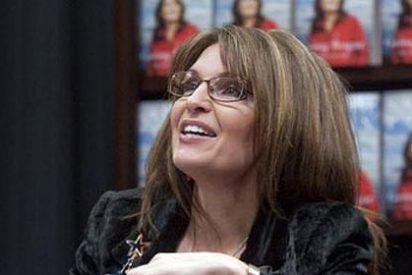 El sucesor de Larry King no puede con Sarah Palin en su estreno en CNN