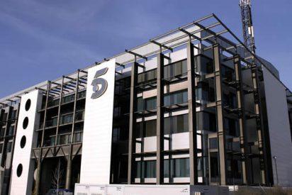 Telecinco 'silencia' con dinero su intención de 'deshacerse' de los trabajadores de Prisa