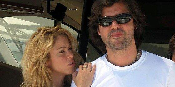 Ruptura de Shakira y Antonio, ¿se confirma el 'waka-rumor'?