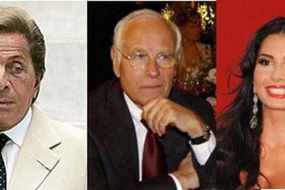 Valentino, Bulgari y la mujer de Briatore, investigados por evasión fiscal