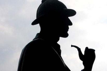 Sherlock Holmes resucita