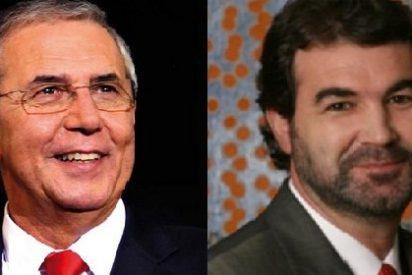 El 'Watergate' gallego prueba el control político de la CRTVG durante el bipartito