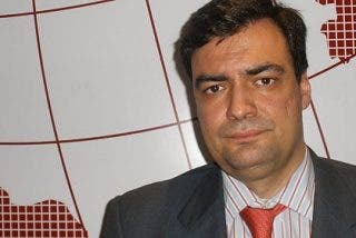 """Victor Núnez, director de la Asociación Española de la Prensa Gratuita: """"Si la crisis continúa no habrá mercado para ADN, Qué y 20 Minutos"""""""