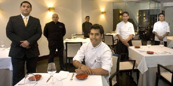 Virú, el restaurante peruano que se consagraría en Madrid Fusión