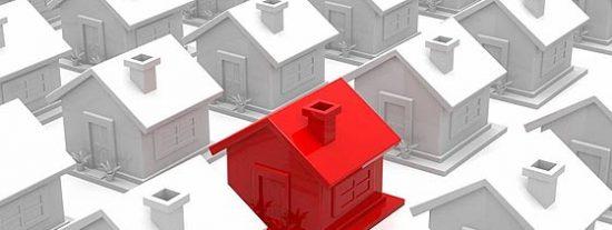 320.000 familias deben al banco más de lo que valen ahora sus viviendas