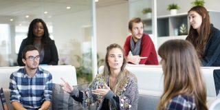 Team-building: Crea equipo y sal de la rutina en tu empresa