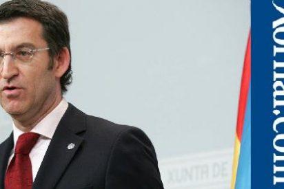 Xornal comienza el 2011 criticando a Núñez Feijoo