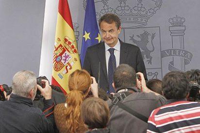 La libertad en retroceso que sufre España cada vez que un político da una 'rueda de prensa' sin preguntas