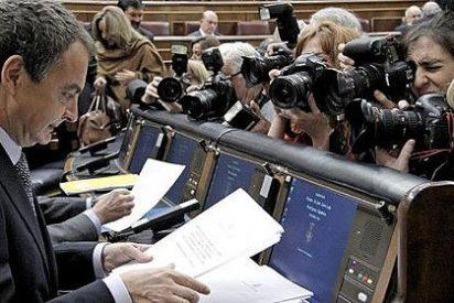 La retirada de privilegios a los diputados permitiría ahorrar cinco millones de euros