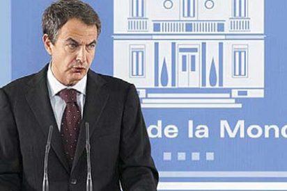 El iluminado Zapatero se jacta de ser el modernizador económico de España