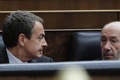 La España de Zapatero, cuesta abajo y sin frenos