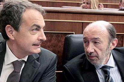 El PSOE dinamita el sistema de pensiones