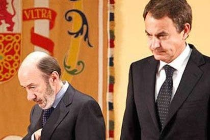 """El guerrismo ve """"sólidos indicios"""" de que Zapatero dimitirá tras reformar las pensiones"""