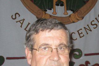 Ángel Galindo García, nuevo decano de la Facultad de Teología de la UPSA