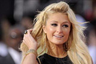 Roban la tarta de cumpleaños de Paris Hilton y la reparten entre los vagabundos