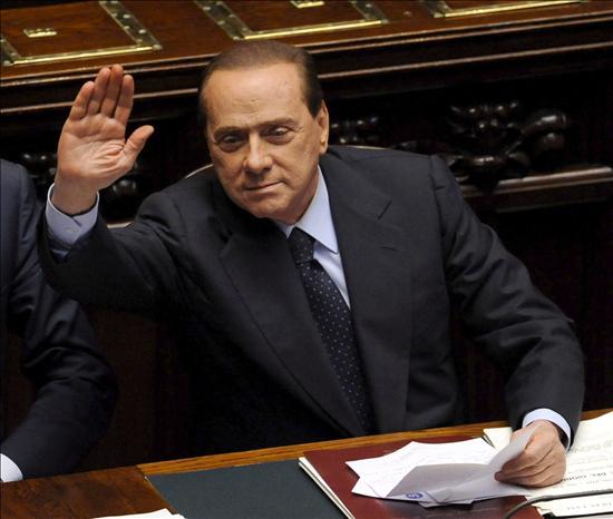 ¿Por qué Berlusconi gana siempre y los italianos le perdonan todo?