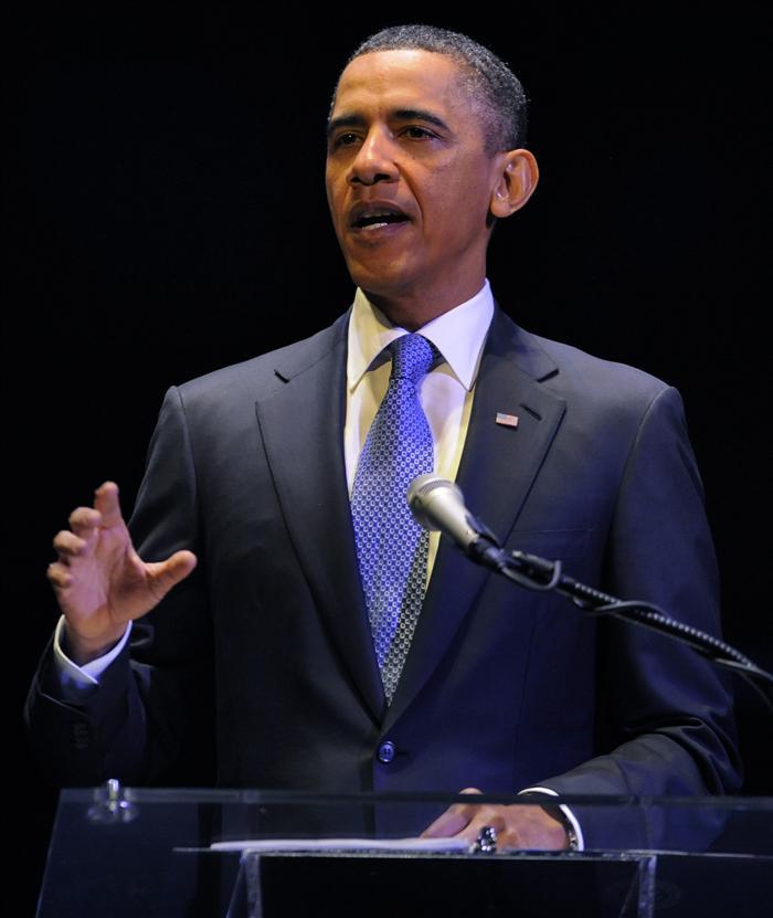 Chile espera a Obama con alfombra roja