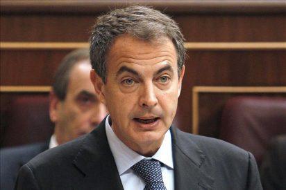 La insolvencia del Gobierno ZP es el 'peso muerto' en la mochila española