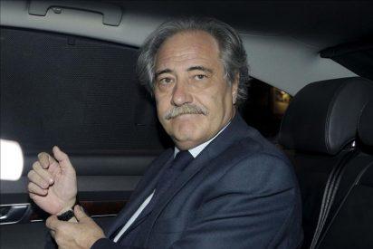 Televisión Española 'santifica' a Hernández Moltó en relación al caso CCM
