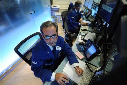 Wall Street sube un 1,25 por ciento y el Dow Jones cierra por encima de los 12.000 puntos