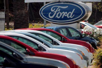 Enero aportó un aumento de ventas a todos los fabricantes de vehículos en EE.UU.