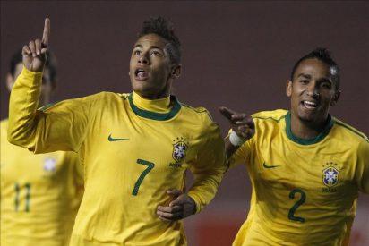 Argentina y Brasil juegan el clásico con la mira en los Juegos Olímpicos