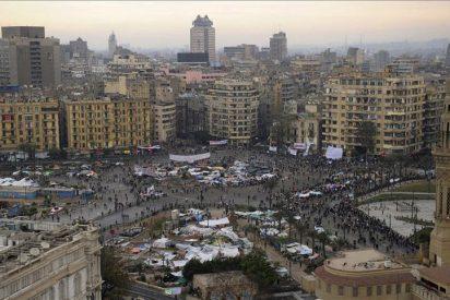Los Hermanos Musulmanes se reunirán hoy con el vicepresidente egipcio
