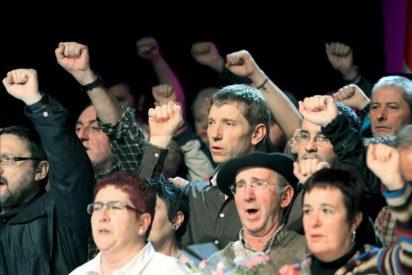 La izquierda abertzale presenta mañana un partido para recuperar la legalidad
