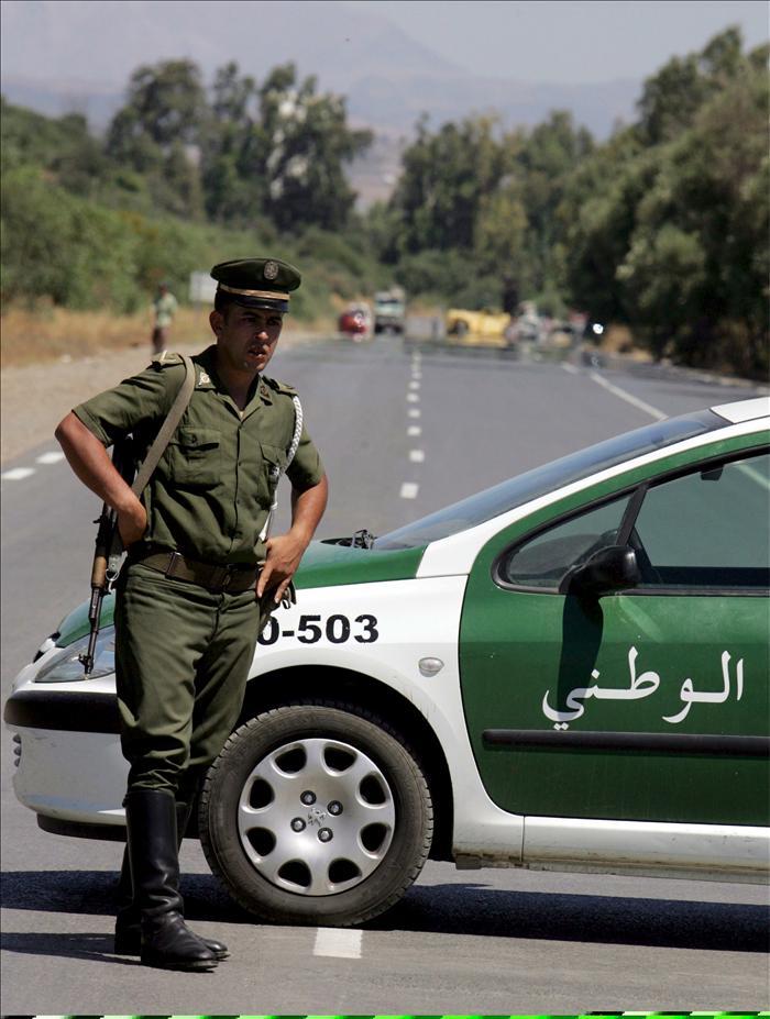 El Ejército mata a un lugarteniente de Al Qaeda en Argelia
