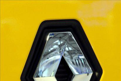 Renault salió de pérdidas en 2010 y ganó 3.420 millones de euros