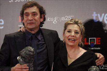 """Los Goya hablan catalán y dan 9 premios a """"Pa negre"""", de Agustí Villaronga"""