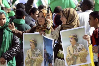 12 Muertos durante la jornada de protestas en la ciudad libia de Bengasi