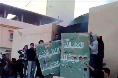 Al menos 250 muertos en los bombardeos sobre Trípoli, según Al Jazeera