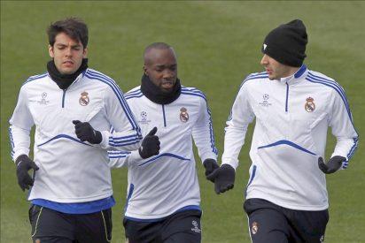 El Real Madrid afronta su maldición de octavos ante su último verdugo, el Olympique de Lyon