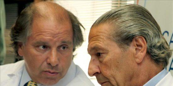Enrique Iglesias se recupera en Uruguay tras ser intervenido en una arteria coronaria
