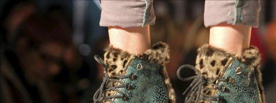 Custo abre en Moscú la presencia española en la feria de moda CPM