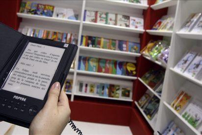 Los editores independientes se asocian para fomentar el libro electrónico
